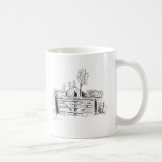 Grandma's Farm Coffee Mug