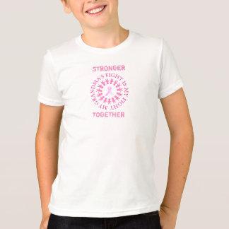 Grandma's Fight Breast Cancer Awareness Shirt