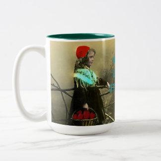 Grandma's House Mothers Day Coffee Tea Mug