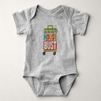 Grandma's House or BUST Bodysuit