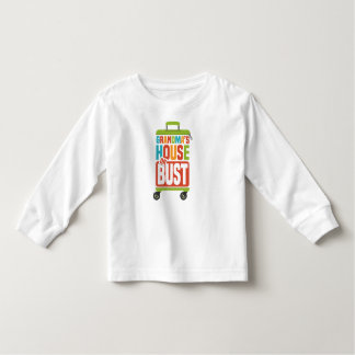 Grandma's House or BUST T-shirt