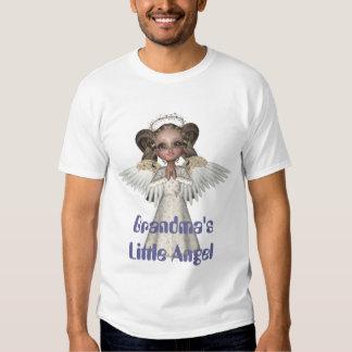 Grandma's Little Angel 1 T-shirts