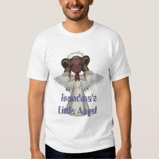 Grandma's Little Angel 2 T Shirt