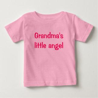 Grandma's little angel baby T-Shirt