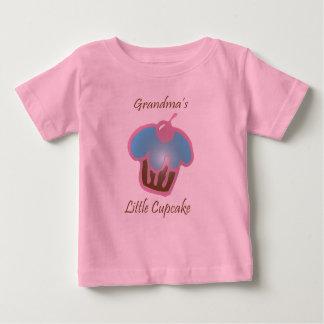 Grandma's little Cupcake T-shirt