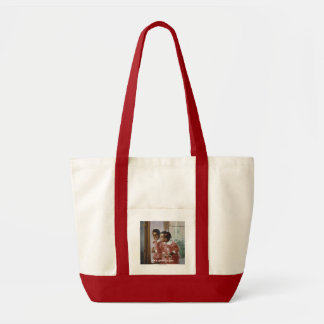 Grandma's Mirror Tote Bag