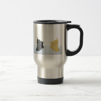 Grandmaster  Stainless Travel Mug
