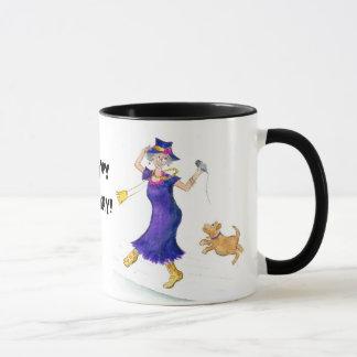 Grandmother Coffee Mug