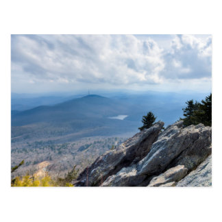 Grandmother Mountain Postcard