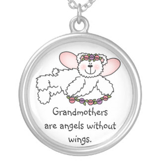 Grandmother Necklace