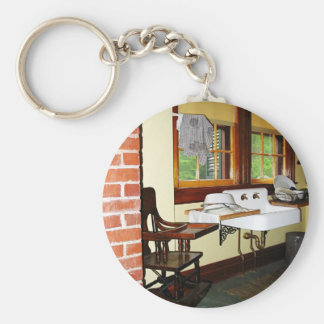 Grandmother's Kitchen Keychain