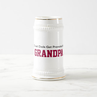 Grandpa Beer Stein