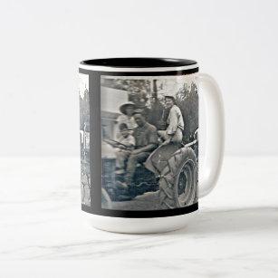 Grandpa Earl Coffee Mug