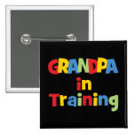 Grandpa Gifts Pinback Buttons