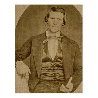 Grandpa Rupp of Lower Windsor Twp., York Co., PA Postcard