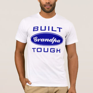Grandpa Tough T-Shirt