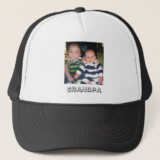 Grandpa Trucker Hat