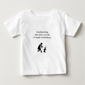 grandparent2.png baby T-Shirt