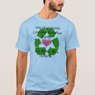 Grandparent of a transplant recipient T-Shirt