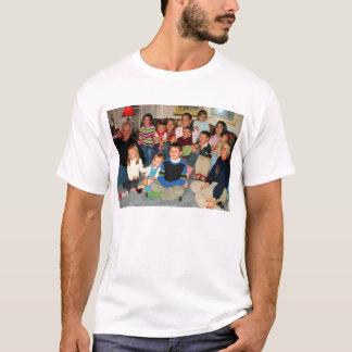 grandparents with grandkids T-Shirt