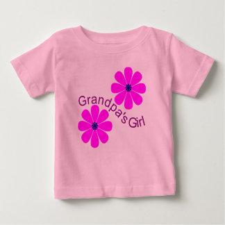 Grandpa's Girl shirt - Customized
