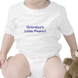 Grandpa's Little Peanut Tees
