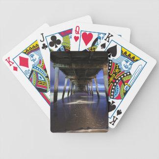 Grange Jetty SA Bicycle Playing Cards