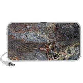 Granite - Doodle by OrigAudio Travelling Speaker