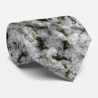 Granite Rock White Tie