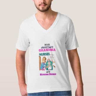 GRANMA NURSES SHIRT... Limited Edition T-Shirt