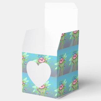 GRANNA SUNNY  Favor Box 2 Cute Alien