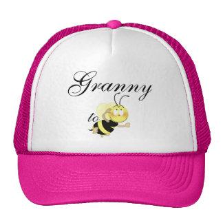 Granny 2 be hats