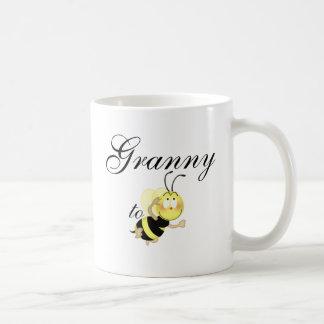 Granny 2 be coffee mug