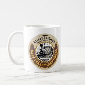 GRANNY RUSHINGS 11OZ COFFEE MUG