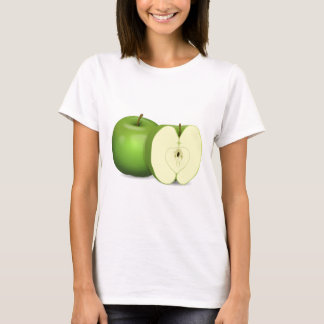 GRANNY SMITH APPLE 2 T-Shirt