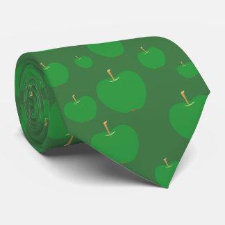 Granny Smith, Green Apple Tie