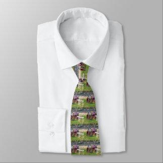 Granny's Kitten Tie