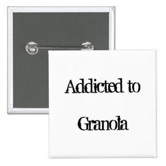Granola Pins