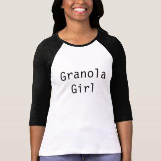 Granola Girl T-shirts