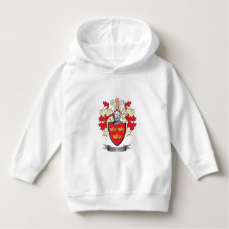 Grant Family Crest Coat of Arms Hoodie
