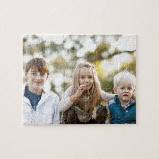 Grant Family Photo Puzzle