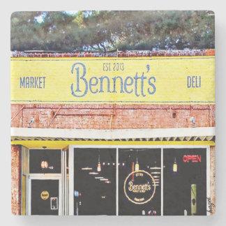 Grant Park, Atlanta, Bennett's Deli Coasters