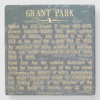 Grant Park, Atlanta, Georgia, Historical, Coasters