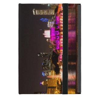 Grant Park Chicago iPad Mini Covers