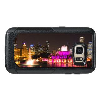 Grant Park Chicago OtterBox Samsung Galaxy S7 Case