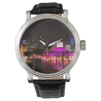 Grant Park Chicago Watch