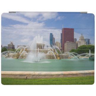 Grant Park City View iPad Cover