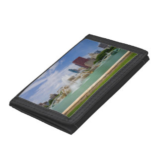 Grant Park City View Tri-fold Wallet