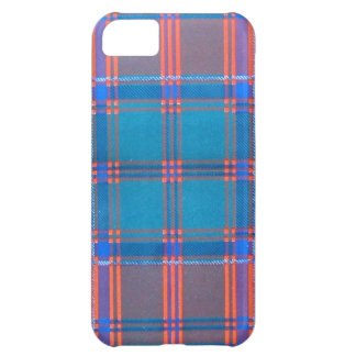 GRANT SCOTTISH FAMILY TARTAN iPhone 5C CASE