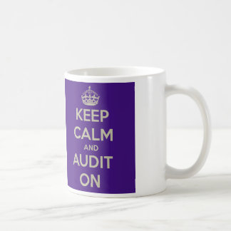 GRANT THORNTON AUDIT/TAX MUG